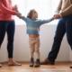 Guarda y custodia de los hijos menores
